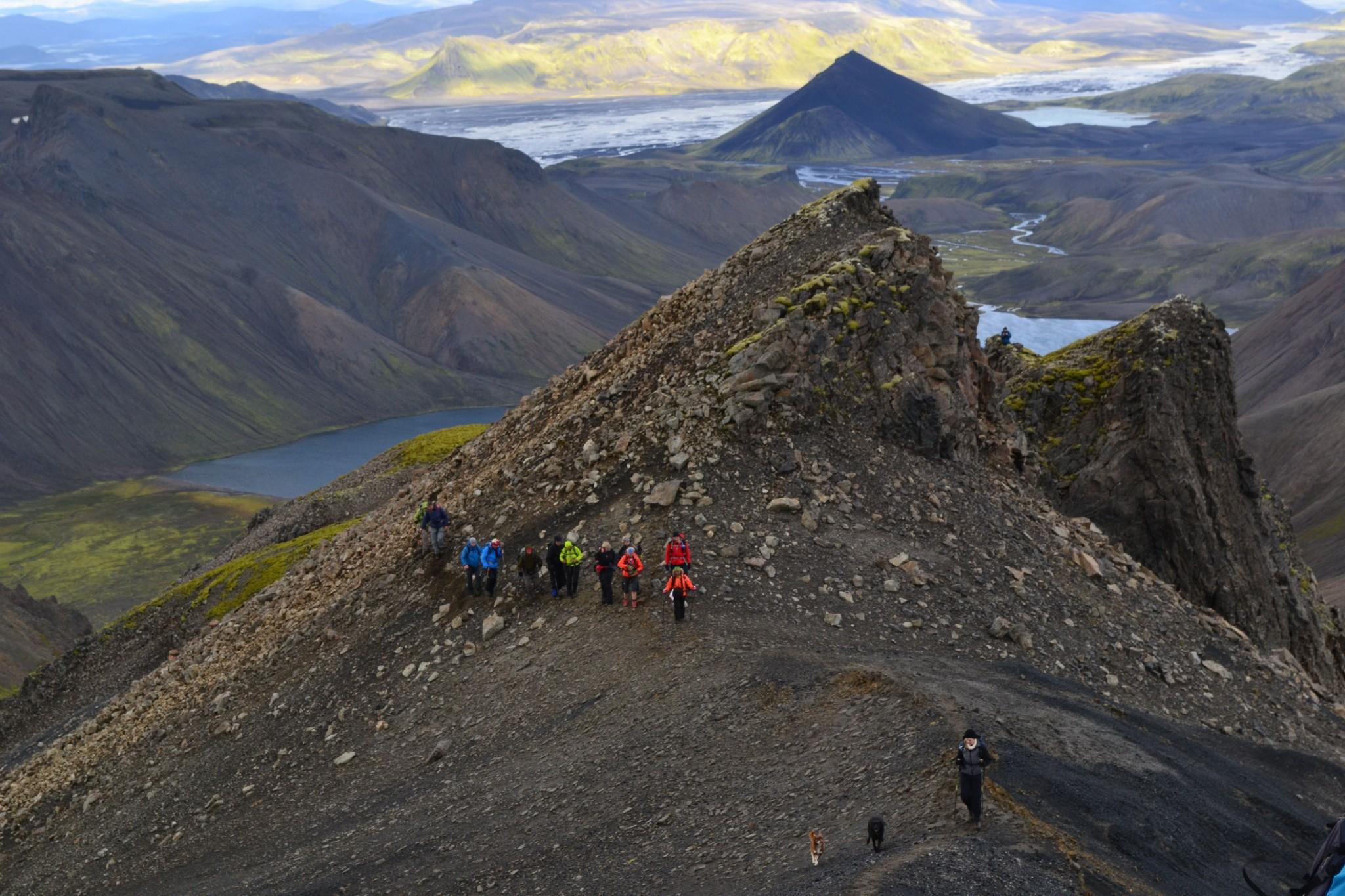Félagsleg þolmörk íbúa á Suðurlandi gagnvart ferðamönnum og ferðaþjónustu