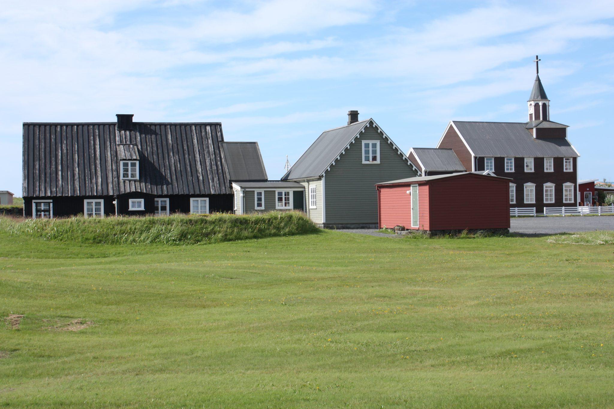 Menningarkort Suðurlands - fýsileikakönnun