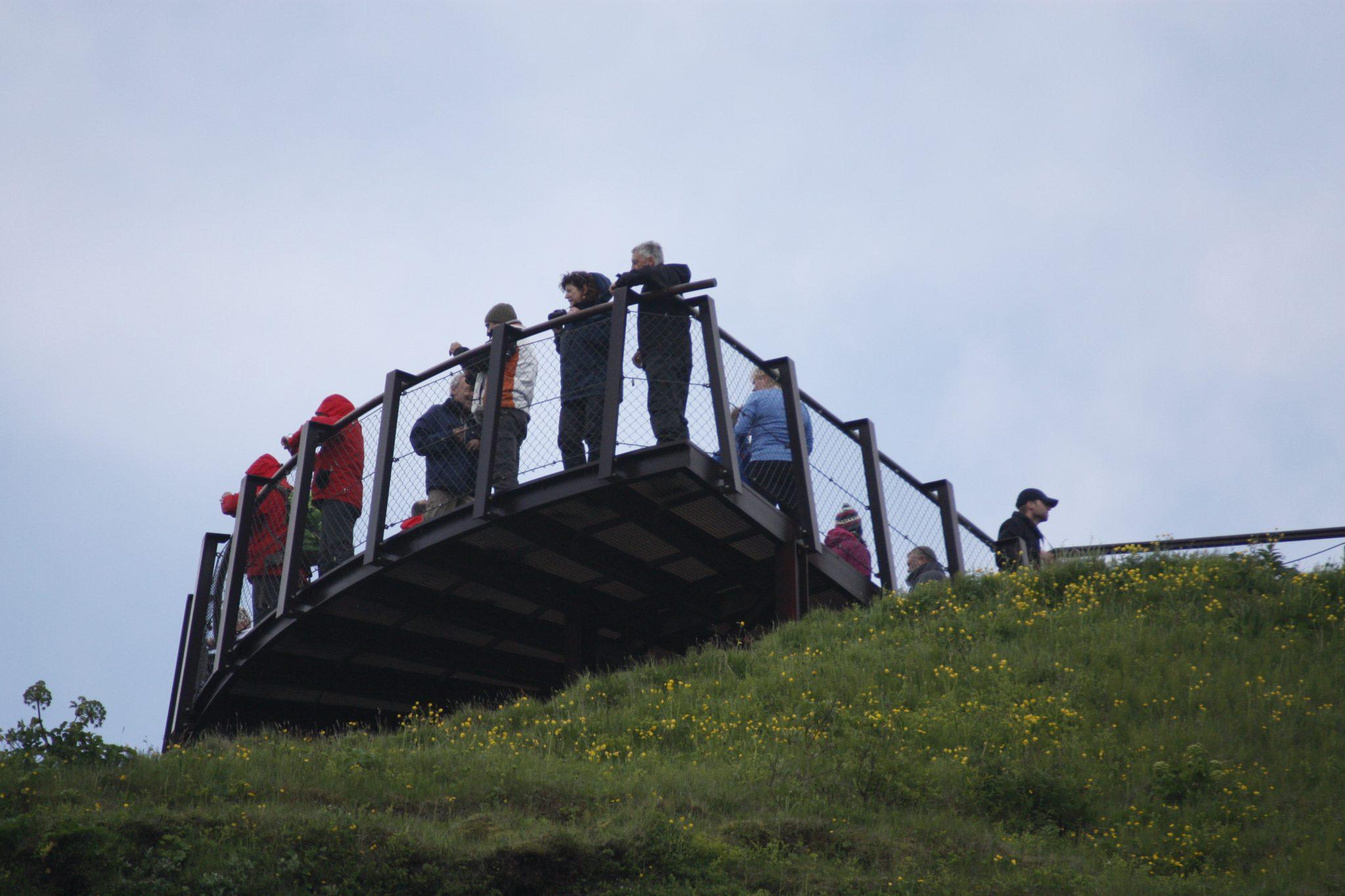 Svæðisleiðsögn á Suðurlandi