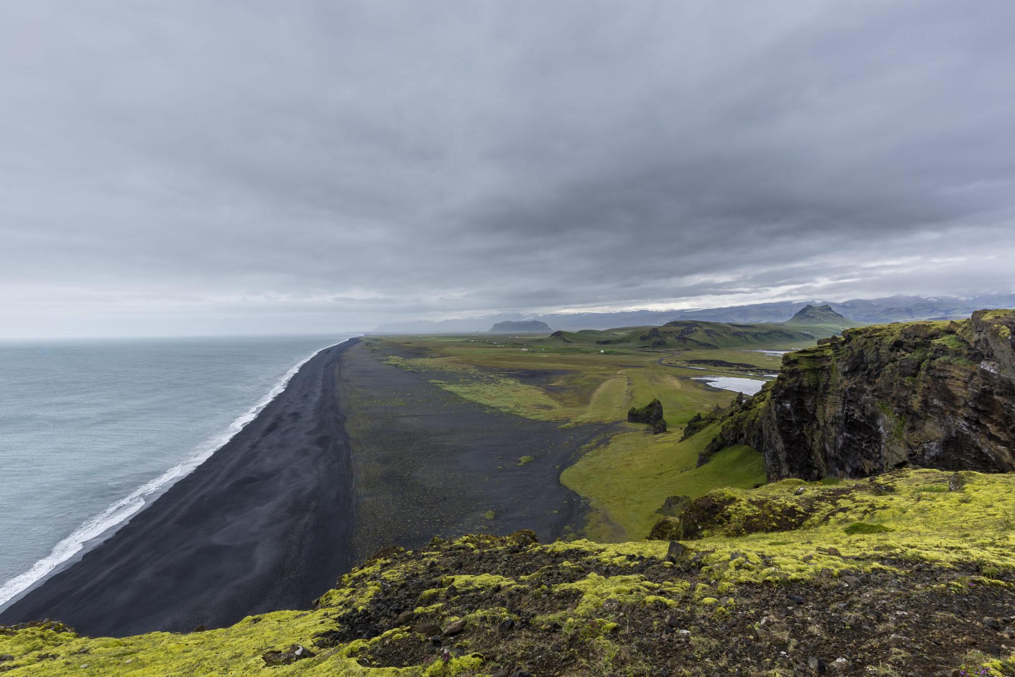 Kortlagning umhverfismála á Suðurlandi