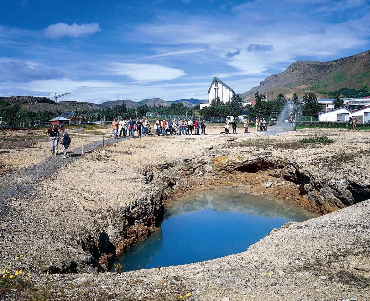 Umhverfis- og auðlindastefna Suðurlands – 1. áfangi