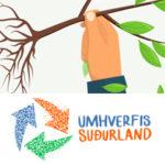 Umhverfis Suðurland - 2020