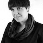 Guðrún Ásdís Sturlaugsdóttir