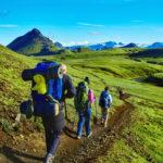 Ferðaþjónustan á Suðurlandi í tölum og myndum