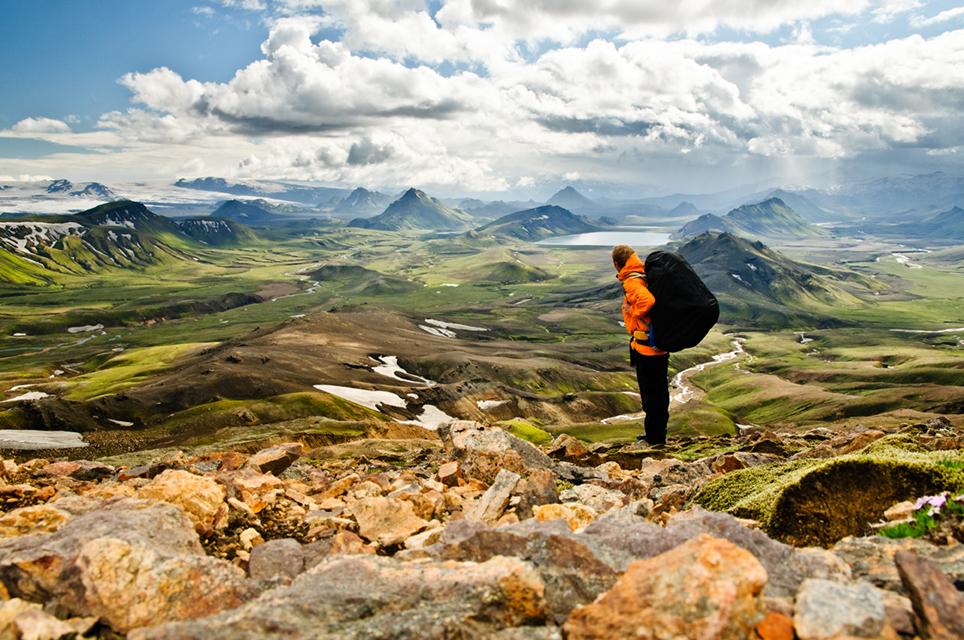 Svæðisskipulag Suðurhálendis - Forathugun