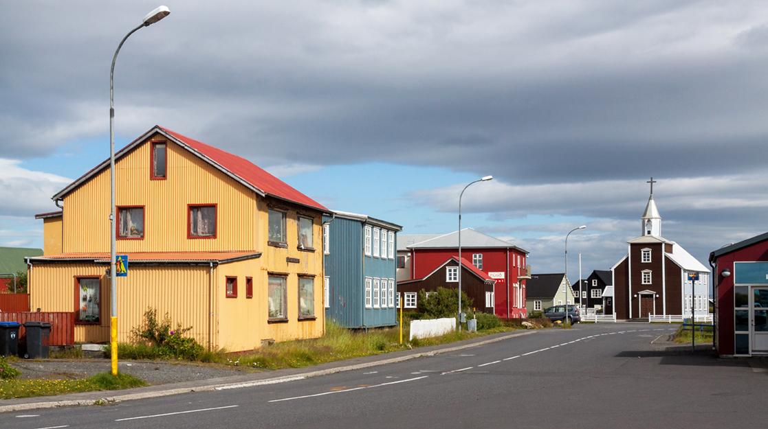 Aðgerðaráætlun um eflingu lýðfræðilegrar þróunar miðsvæðis - sértækt verkefni sóknaráætlunarsvæða