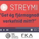 Get ég fjármagnð verkefnið mitt?  FKA málþing