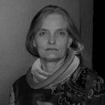 Þuríður Helga Benediktsdóttir