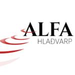 Alfa - Hlaðvarp