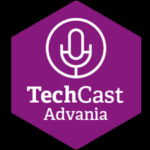 TechCast Advania - Hlaðvarp