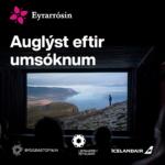 Eyrarrósin 2021-2024