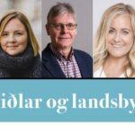 Málstofa um fjölmiðla og landsbyggðir