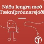 Auglýst eftir umsóknum í Tækniþróunarsjóð